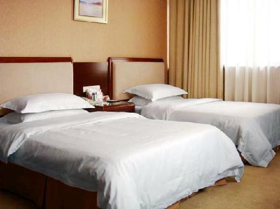 Milan Holiday Hotel: 时尚标准间