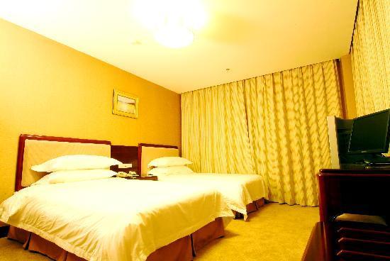 Milan Holiday Hotel: 商务标准间