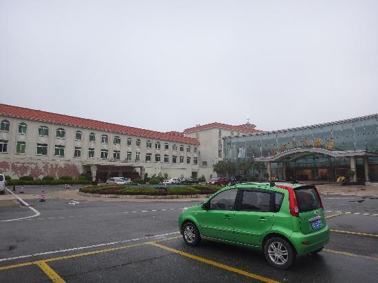 Triumphal Holiday Hotel: C:\fakepath\DSC00963