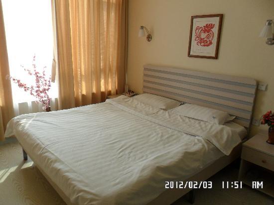 Dexiang Hotel: 客房