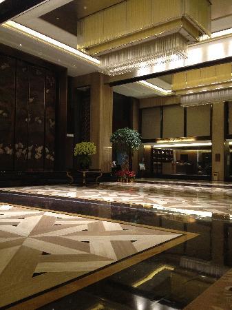 Yunhai Jianguo Hotel: IMG_5204