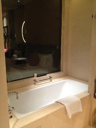 Yunhai Jianguo Hotel: IMG_5207