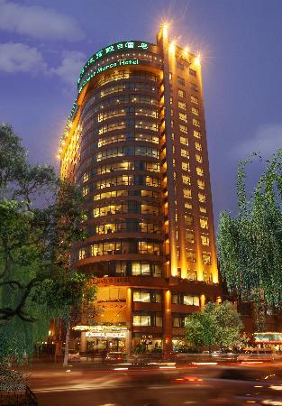 Hangzhou Merchant Marco Hotel
