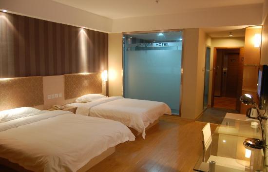 Jingtong Business Hotel Nanning Gucheng: 照片描述