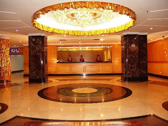 Photo of Xing Hua Hotel Shenzhen