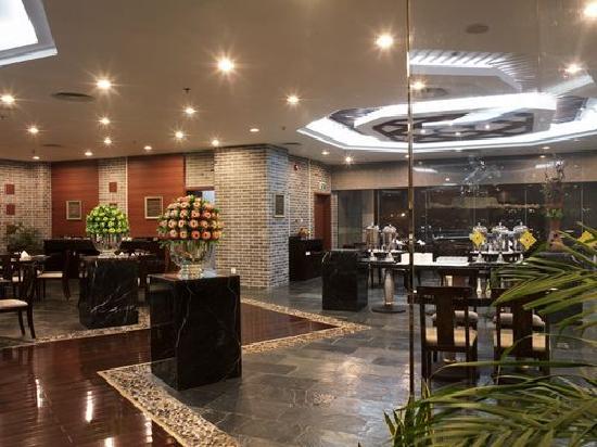Jinling Hotel Nanjing Review