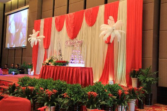 Jinling Jiangsu Yunhu International Conference Center Yixing: 1