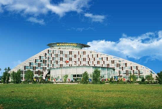 Photo of JinLing RunYang Bridge Hotel Zhenjiang