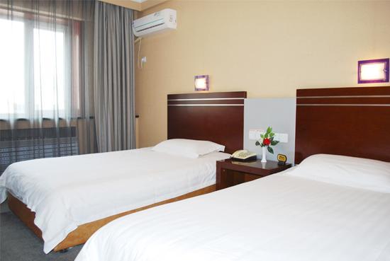 Yiyuancun Hotel