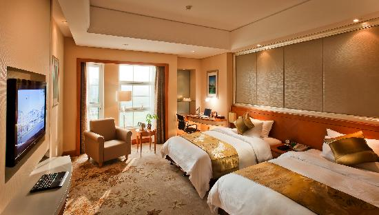 Jinling Guanyuan International Hotel Suzhou