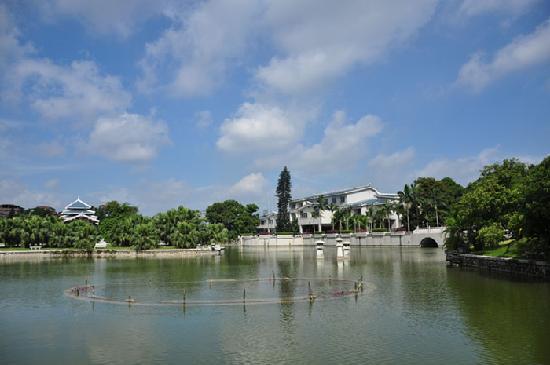 Photo of Xi Yuan Hotel Nanning