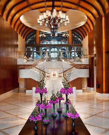 The St. Regis Sanya Yalong Bay Resort: 宴会大厅1