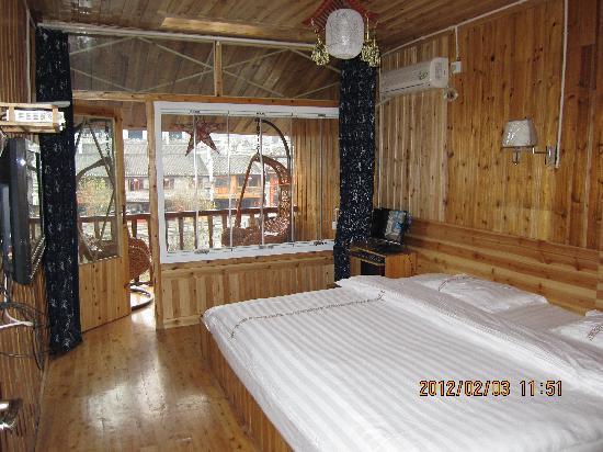 Miaojia Hostel