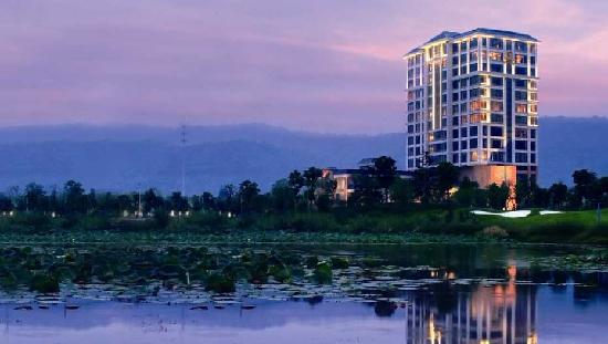 Photo of Suzhou Taihu Golf Hotel