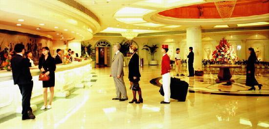 Yindo Hotel Zhuhai