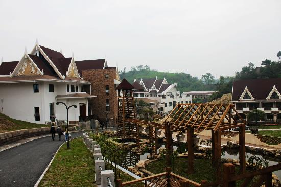Photo of Chongqing Safari Park River & Holiday Hotel Yongchuan