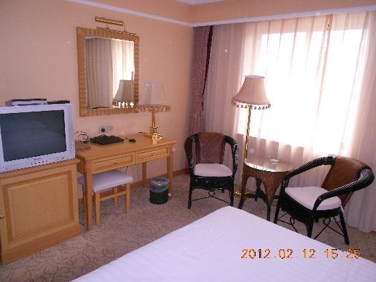 Jingcheng Hotel: DSCN0293