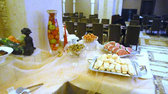 Tianducheng Resort: 酒店自助早餐3