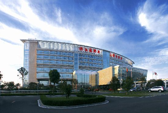 Jiangsu Runao Garden Hotel