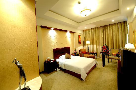 Xinyuan Holiday Hotel: 单人间