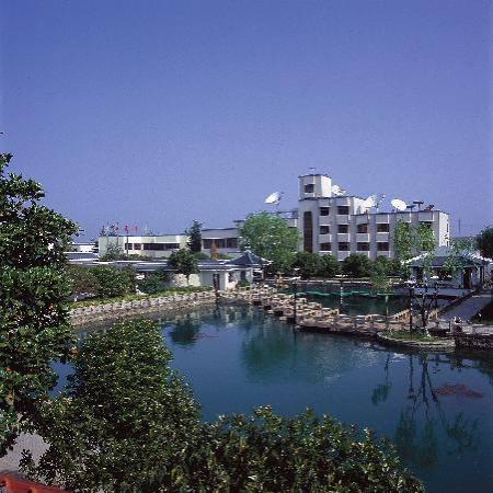 Xinyuan Holiday Hotel: getlstd_property_photo