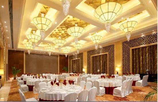 Wuyi Mountain Dahongpao Resort: 餐厅