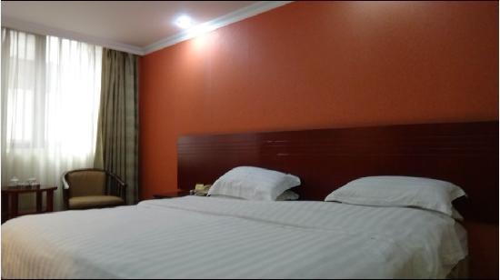 Yecheng Hotel: 椰城宾馆单人间1