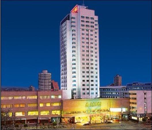 Photo of Shanshui Grand Hotel Nanjing