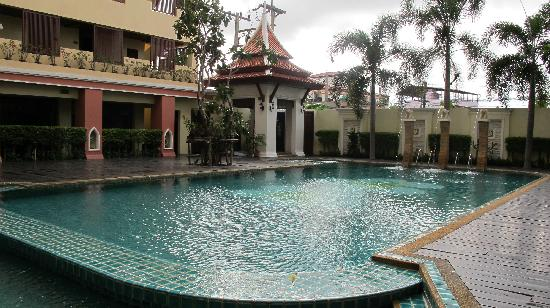 Photo of Phuphaya Resort Pattaya