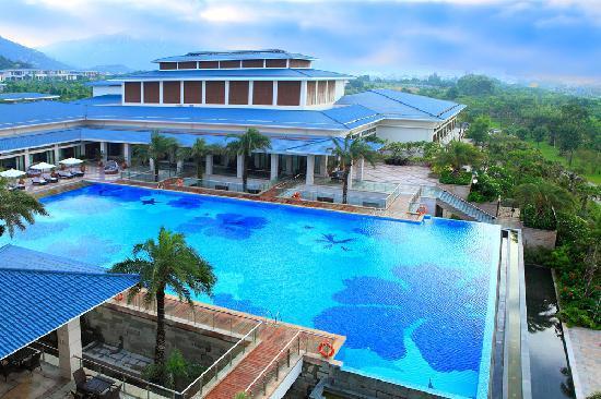 Seaview Resort