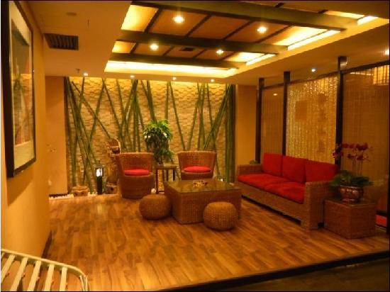 Photo of Sanflowery Hotel Guangzhou