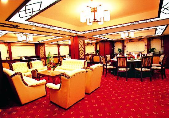 베이징 구오안 호텔 이미지