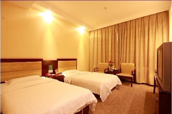 Changju Hotel : 标准间
