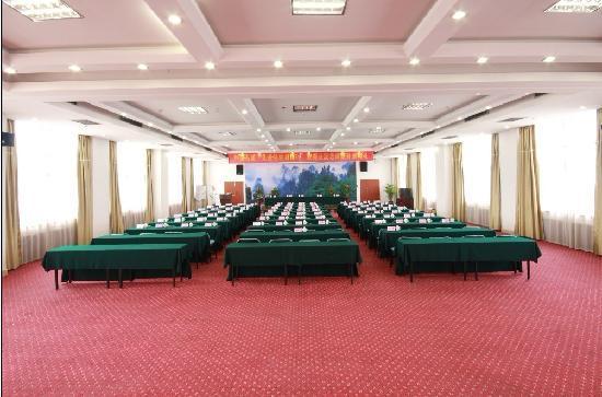 Changju Hotel : 照片描述