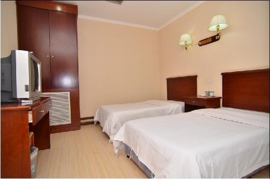 Hong Sheng Hotel : 照片描述