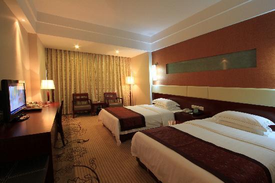 The Egret Hotel: 豪华商务标房