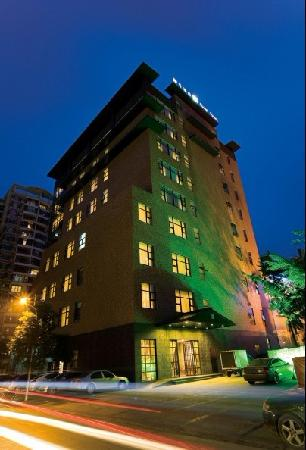 Photo of Hanyi Hotel Chengdu