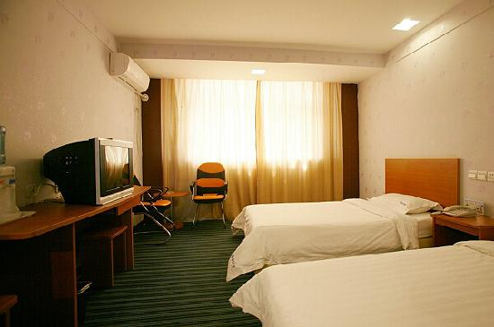 Shiji Lantian Business Hotel: getlstd_property_photo