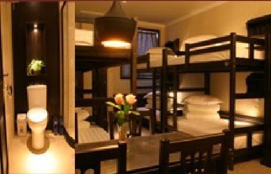 Hantang House: 八人间床位