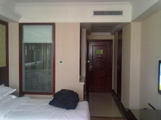Vienna Hotel Taiyuan Fuxi Street: internal2