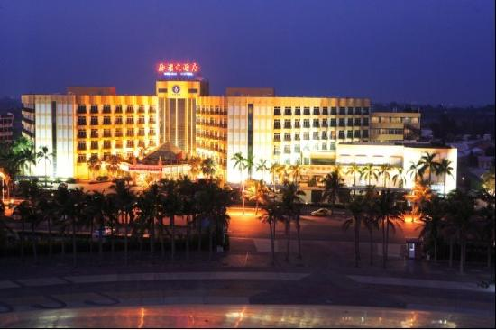 Photo of Beach Hotel Beihai
