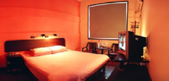 West Lake Hotel: 大床房