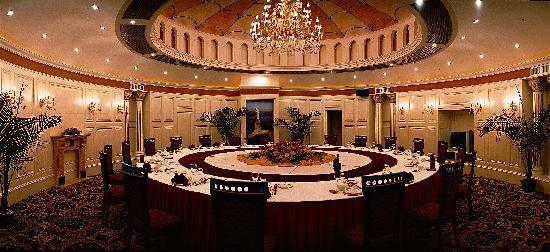 Chanzhou International Hotel: 壁丽厅