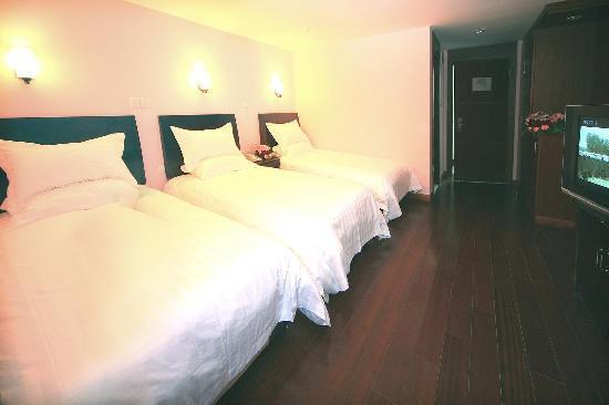Shijia Hotel: 照片描述