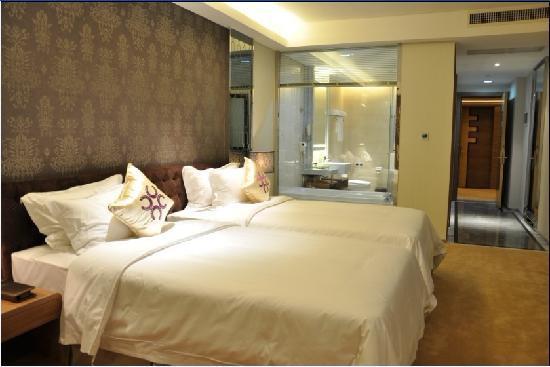 ジョッキー クラブ ホテル (广州马会酒店)