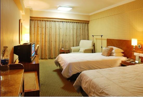 Hu Tian Hotel: 客房