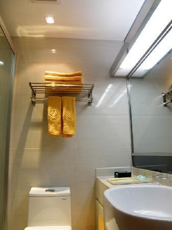 Jiujiang Grand Hotel : 照片描述