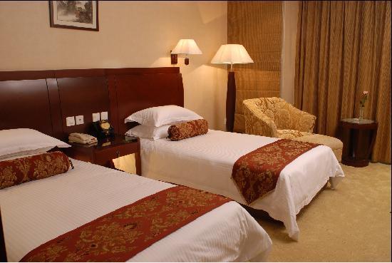 Zhenbao Holiday Hotel : 照片描述