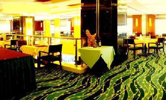 Mingzhu Kaijun International Hotel : 餐厅