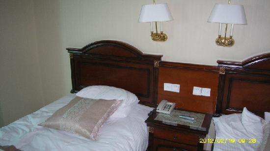 Tiangang Xiyue Hotel Hangzhou West Lake